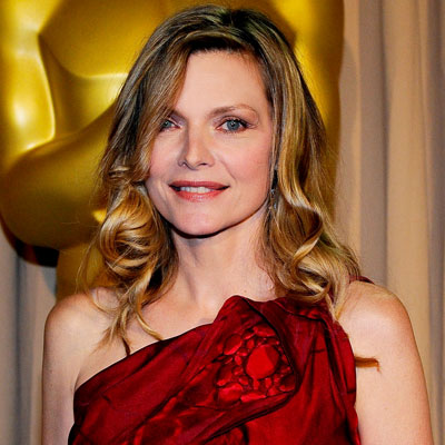 Michelle Pfeiffer - Transformation - Beauty