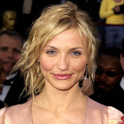 Cameron Diaz - Transformation - Beauty