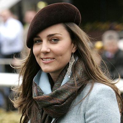 Transformation - Kate Middleton - Beauty - Celebrity Before and After