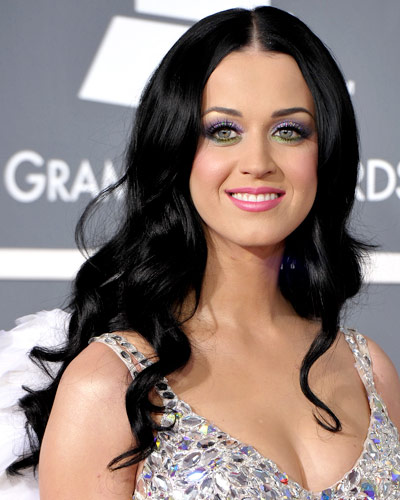 Katy Perry - Our Favorite Brunets - Brunet Hair