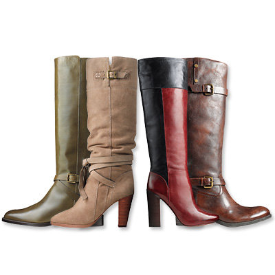 Fall's Best Boots