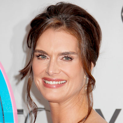Brooke Shields - Transformation - Beauty - Celebrity Before and After