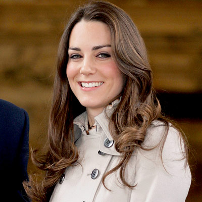 Kate Middleton - Transformation - Beauty - Celebrity Before and After - Kate and William Wedding