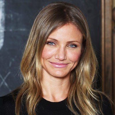 Transformation - Cameron Diaz - Beauty - Celebrity Before and After