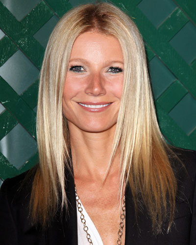 Hair Color How-To: Gwyneth Paltrow's Ash Blonde