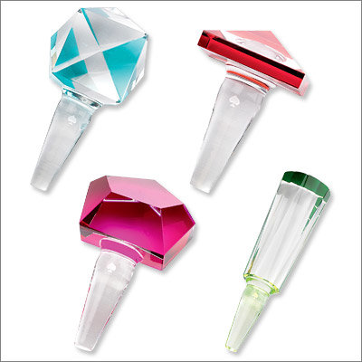 Jules Point Bottle Stoppers