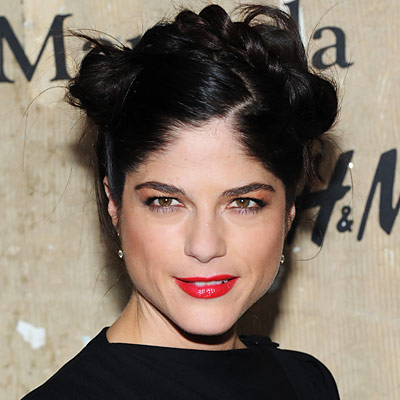 Selma Blair - Transformation - Hair - Celebrity Before and After