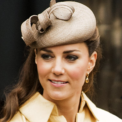 Catherine Middleton - Transformation - Hair - Celebrity Before and After