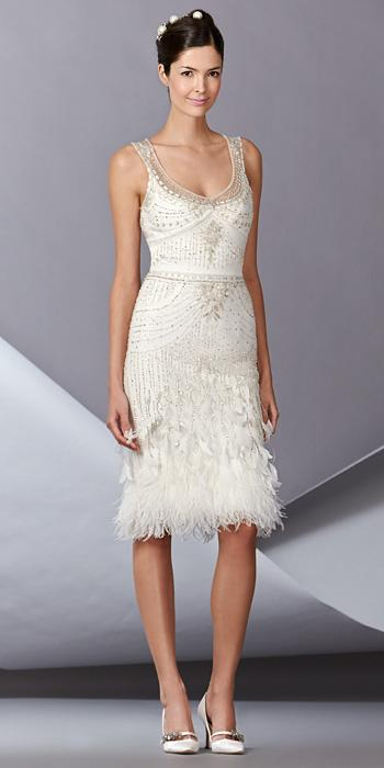 Carolina Hererra Bridal Fall 2014