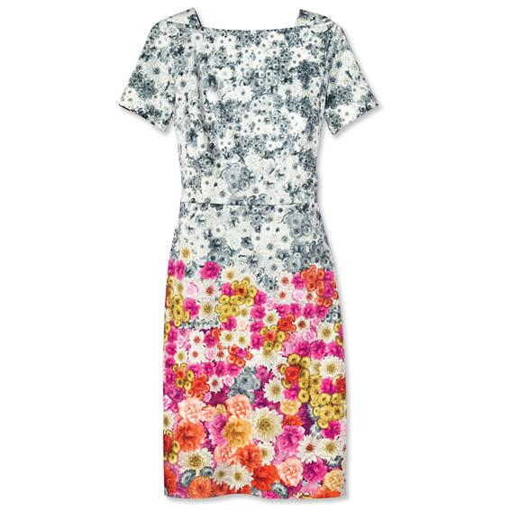 Spring 360 Floral Inspired Fashion