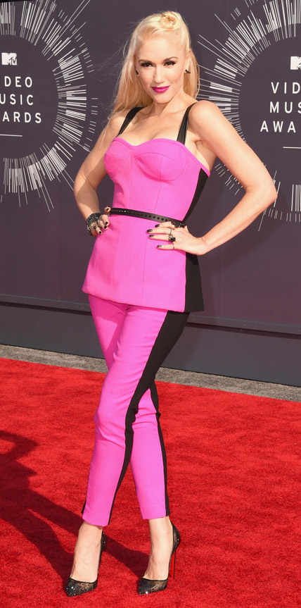 Best Dressed - Gwen Stefani