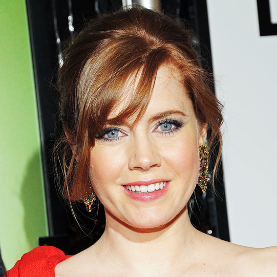 Amy Adams - Transformation - Beauty - Celebrity Before and After