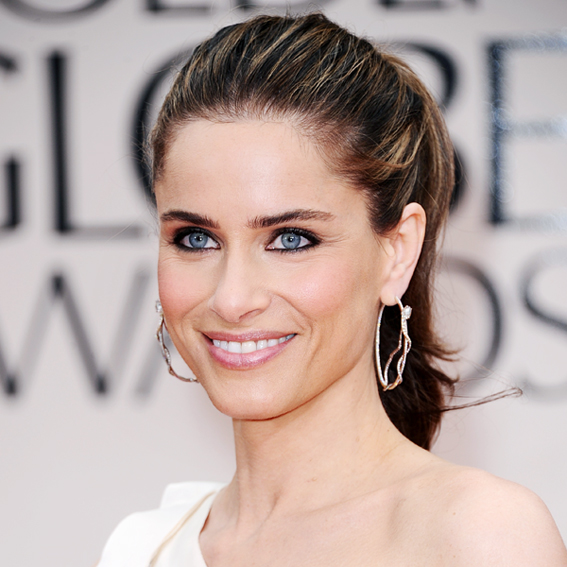 Amanda Peet - Transformation - Hair - Celebrity Before and After