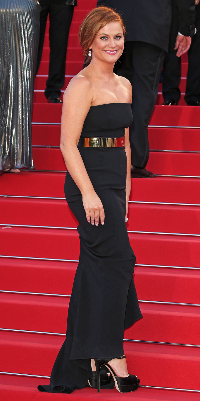 Inside Out  Premiere - The 68th Annual Cannes Film Festival
