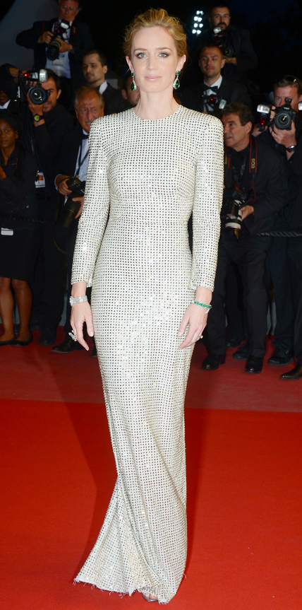 Sicario  Premiere - The 68th Annual Cannes Film Festival