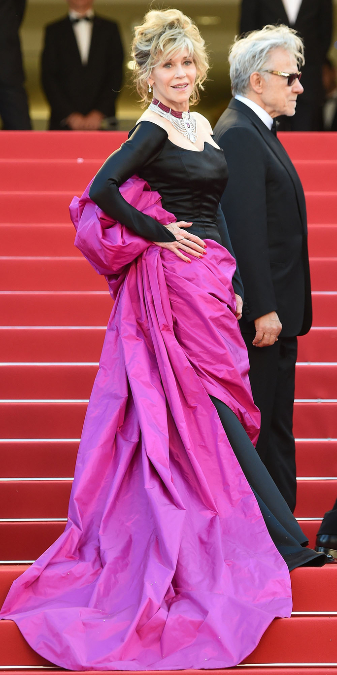 Youth  Premiere - The 68th Annual Cannes Film Festival