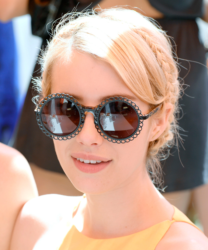 NY: The Eighth-Annual Veuve Clicquot Polo Classic
