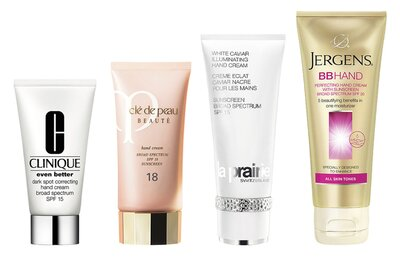 b1813b7e378 The Best Hand Creams with SPF