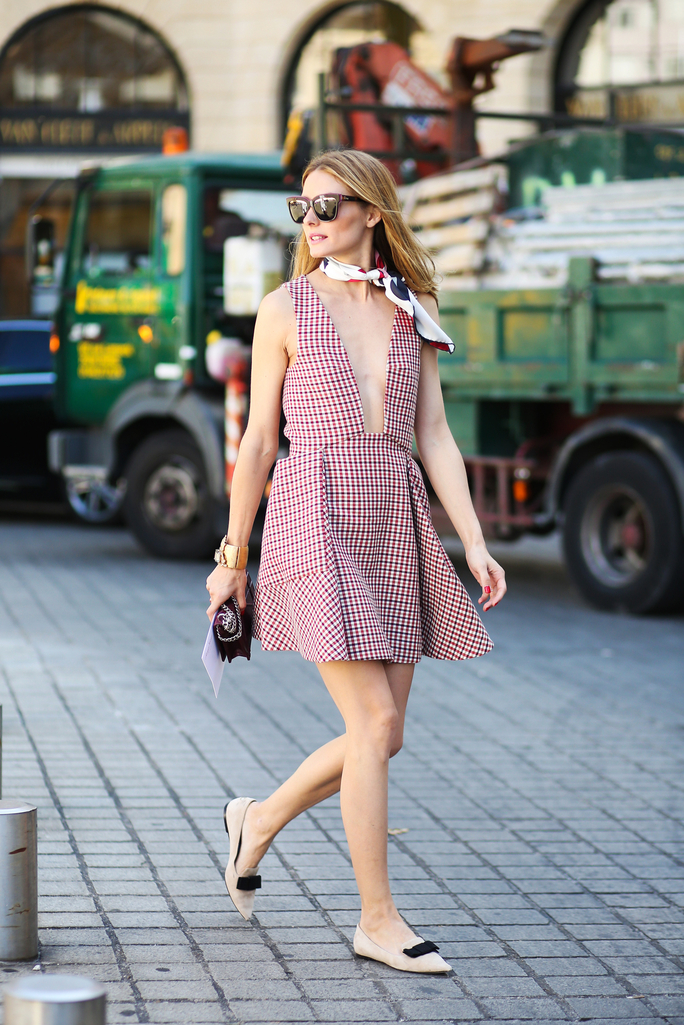 Flats Every Fashion Girl Should Have - Lead