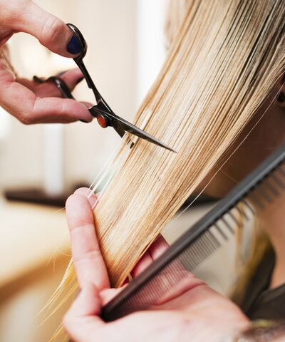 What To Do If You Dont Like Your Haircut Or Color Instyle