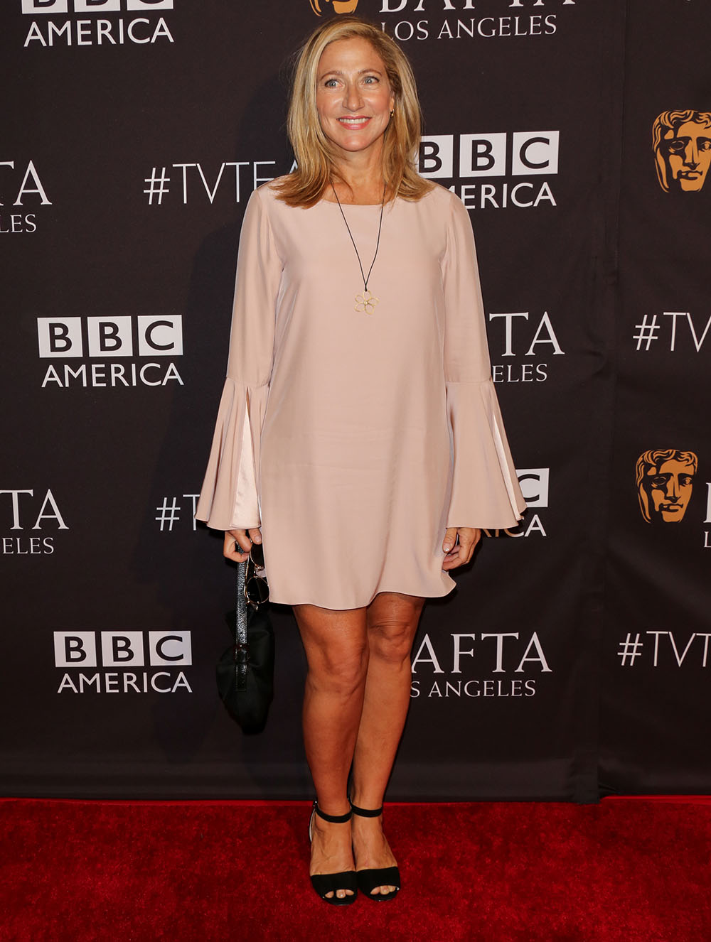 BAFTA Los Angeles TV Tea 2015