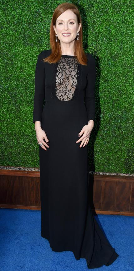 Critics Choice Awards: Julianne Moore