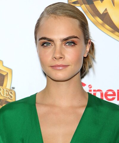 The Best Eyebrow Shade For Your Hair Color Instyle Com