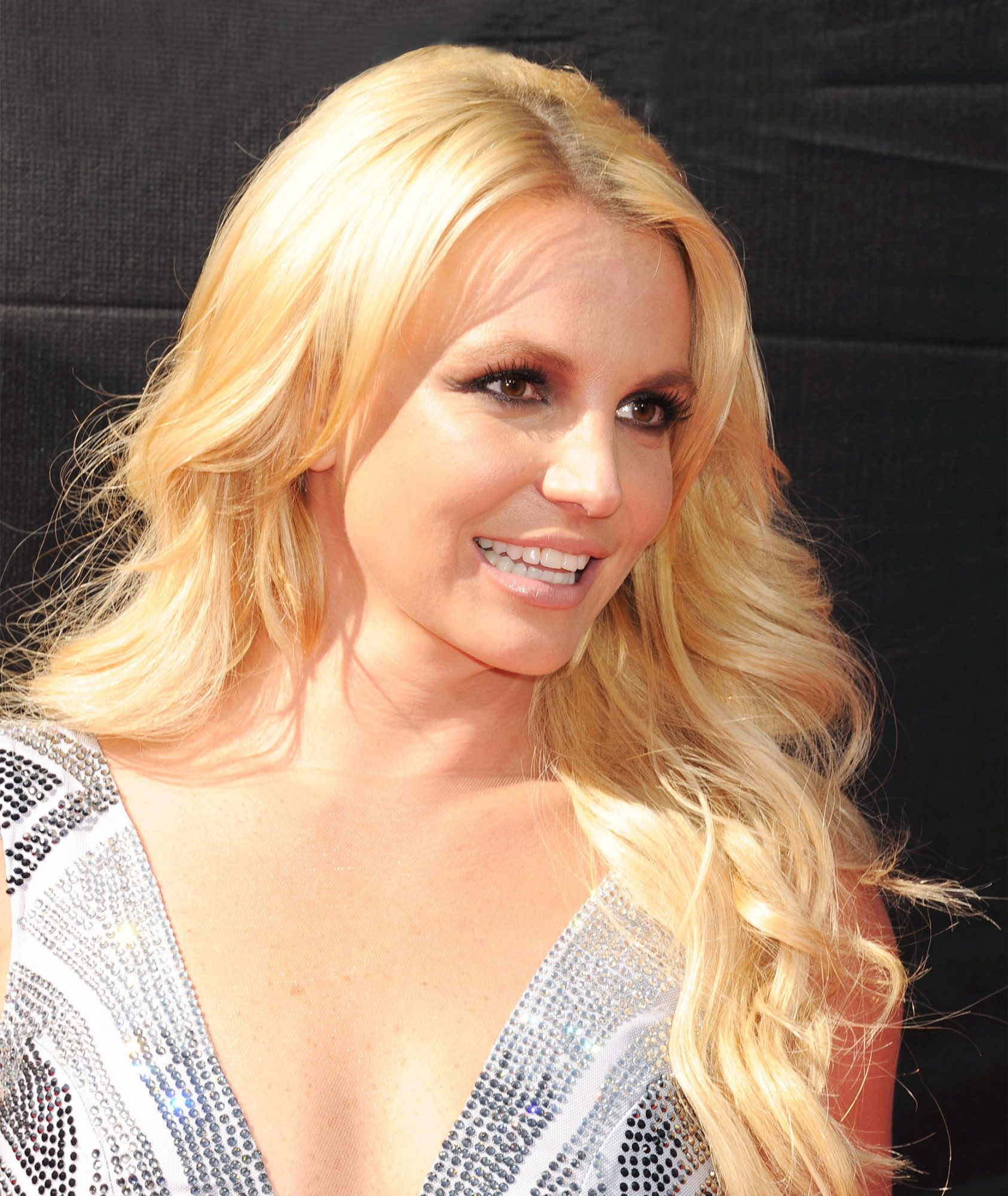 Britney Spears - The 2015 ESPYS - July 15, 2015