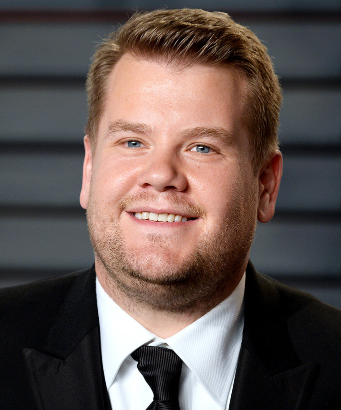 James Corden - Lead