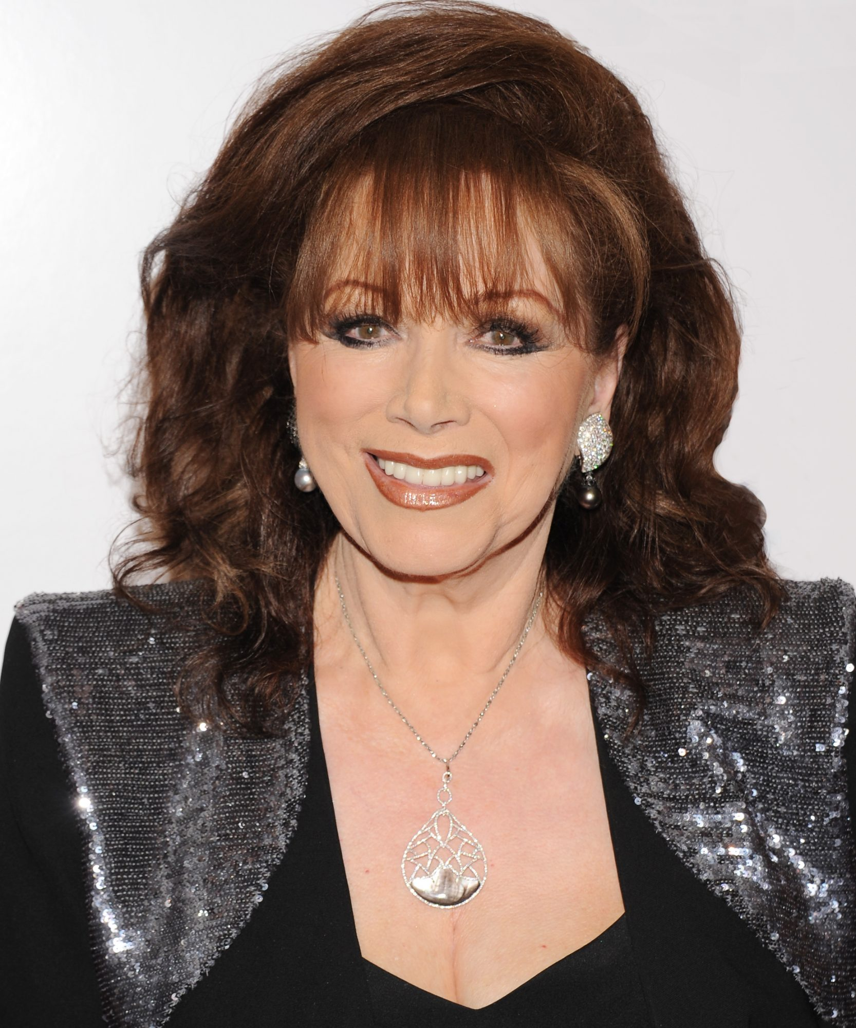 Jackie Collins Lead