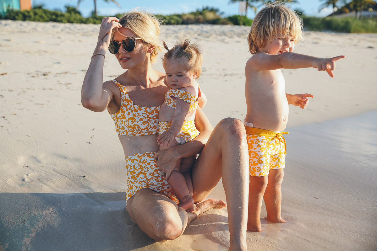 Best Swimsuits for Kids - Lead