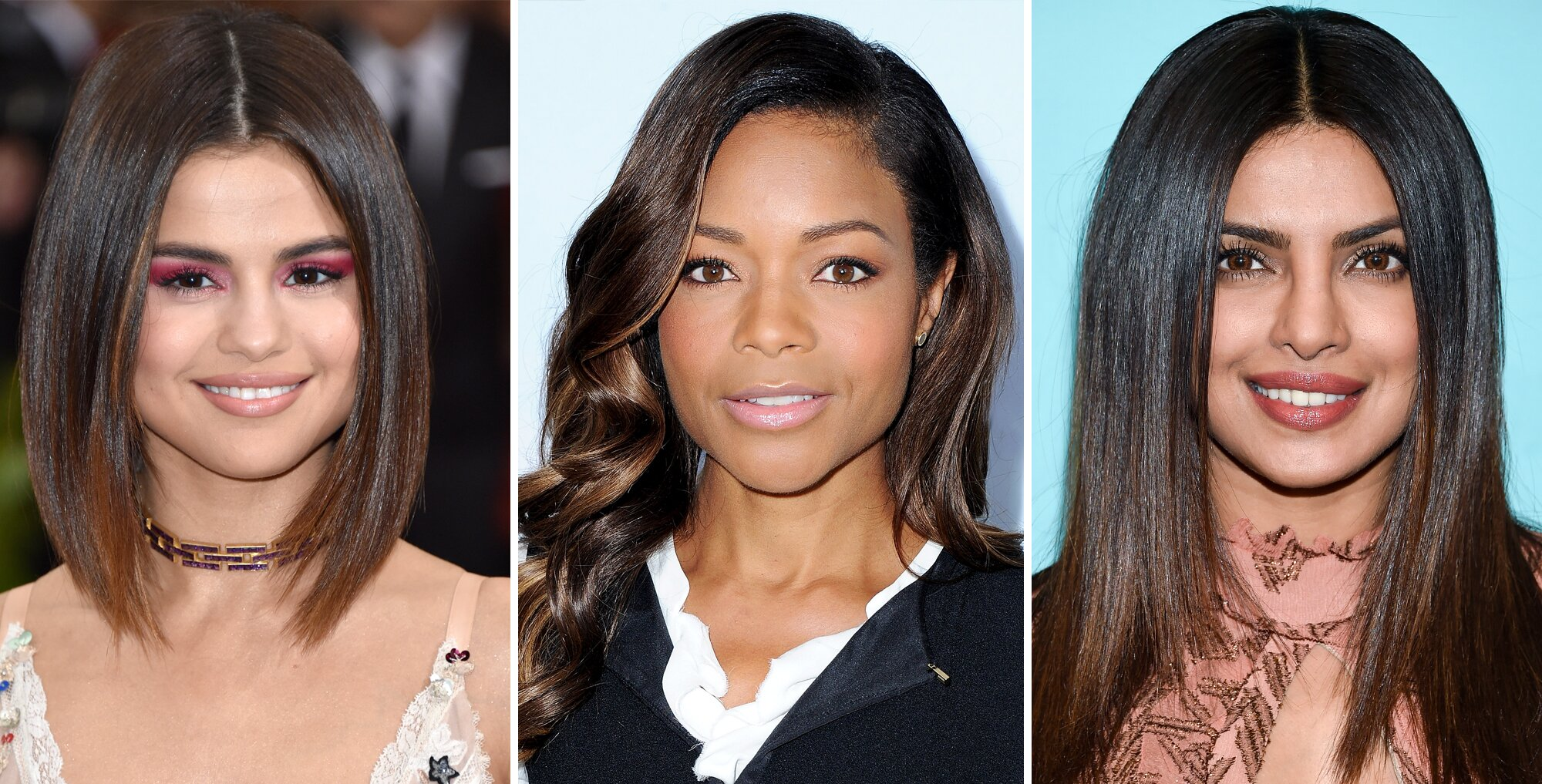 5189da9d211 10 Celebrity Dark Brown Hair Colors to Inspire Your Next Dye Job