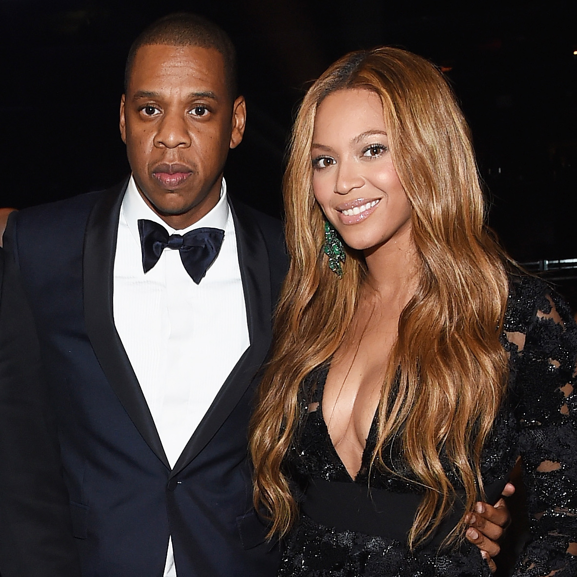 Beyonce- JayZ - Rental Home - Lead