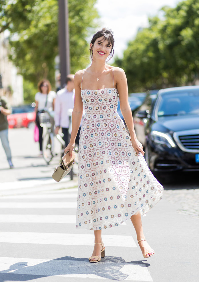 Lace Dresses for Summer - Lead