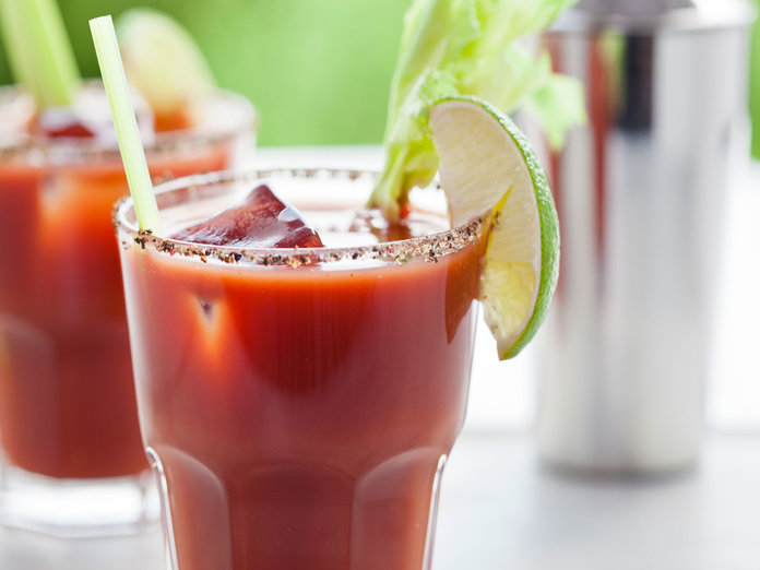 Recipe Virgin Bloody Mary Mocktail Instyle Com
