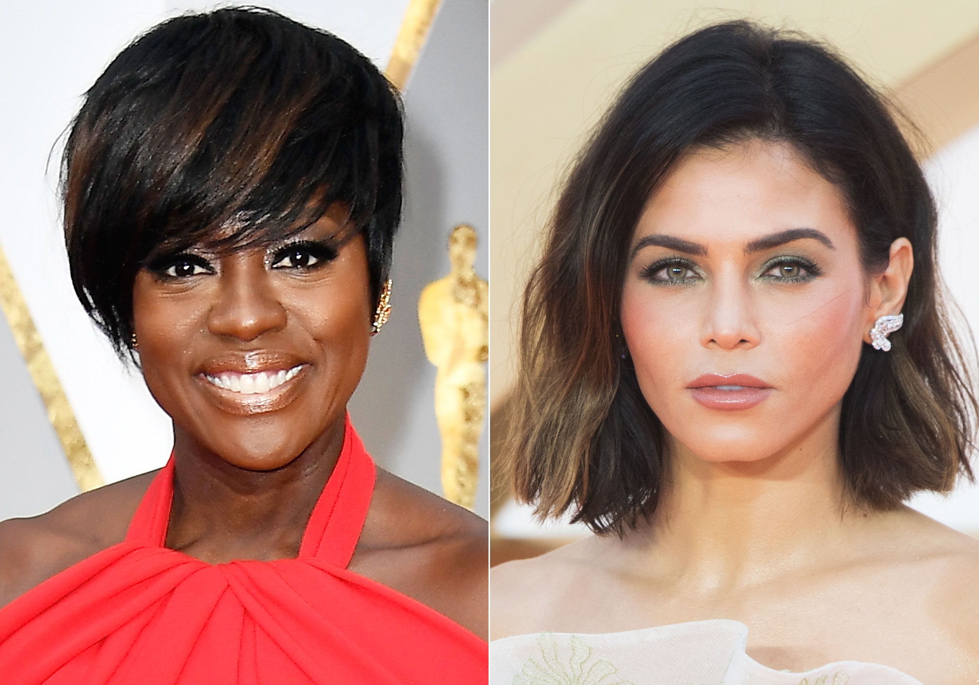 Classic Short Hairstyles Lead