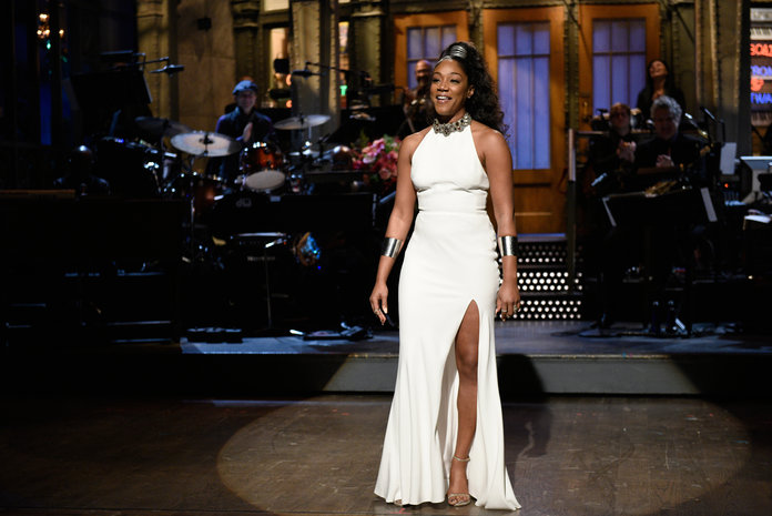 Tiffany Haddish Fashion Moments - Lead
