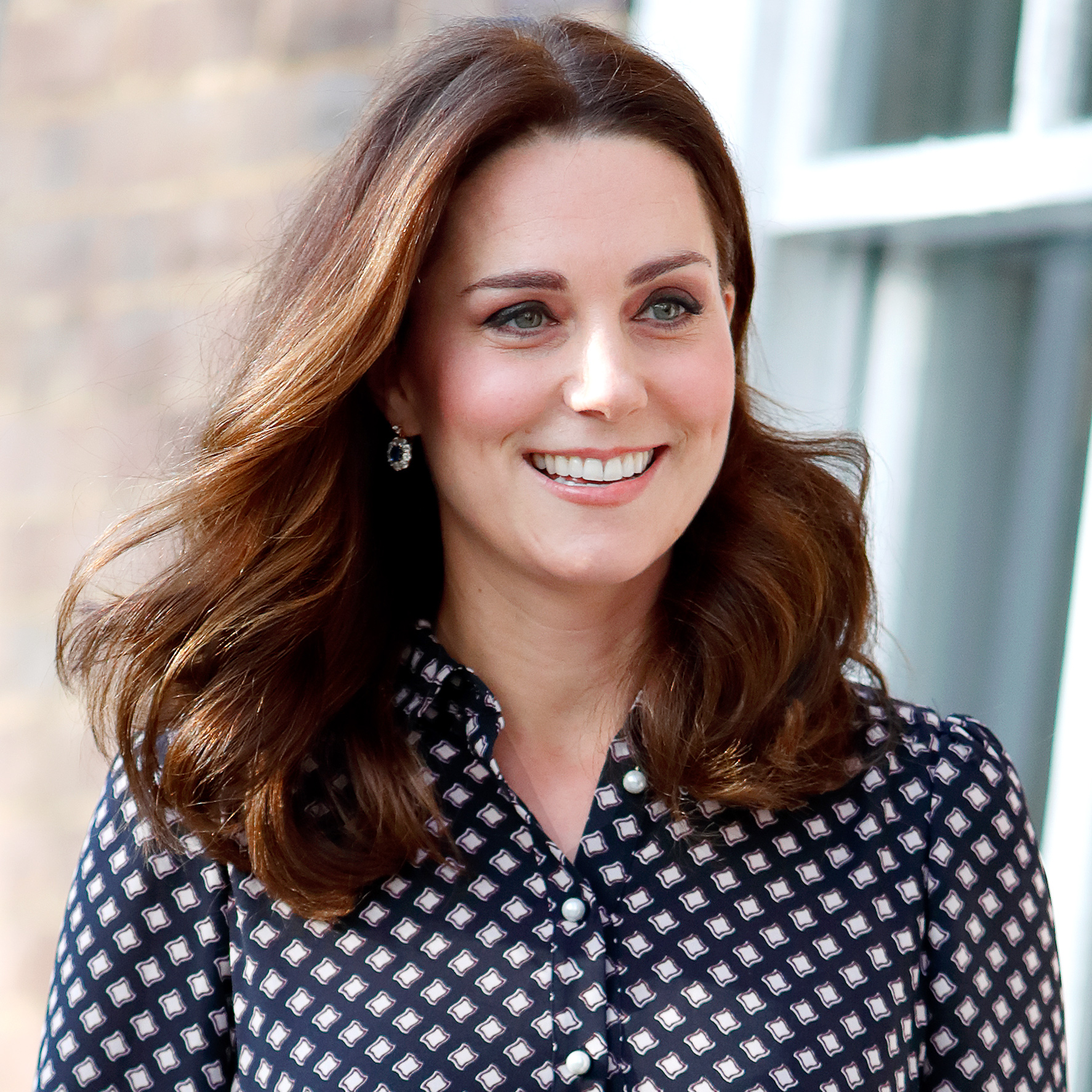 Kate Middleton Changing Looks 2018 - Slide