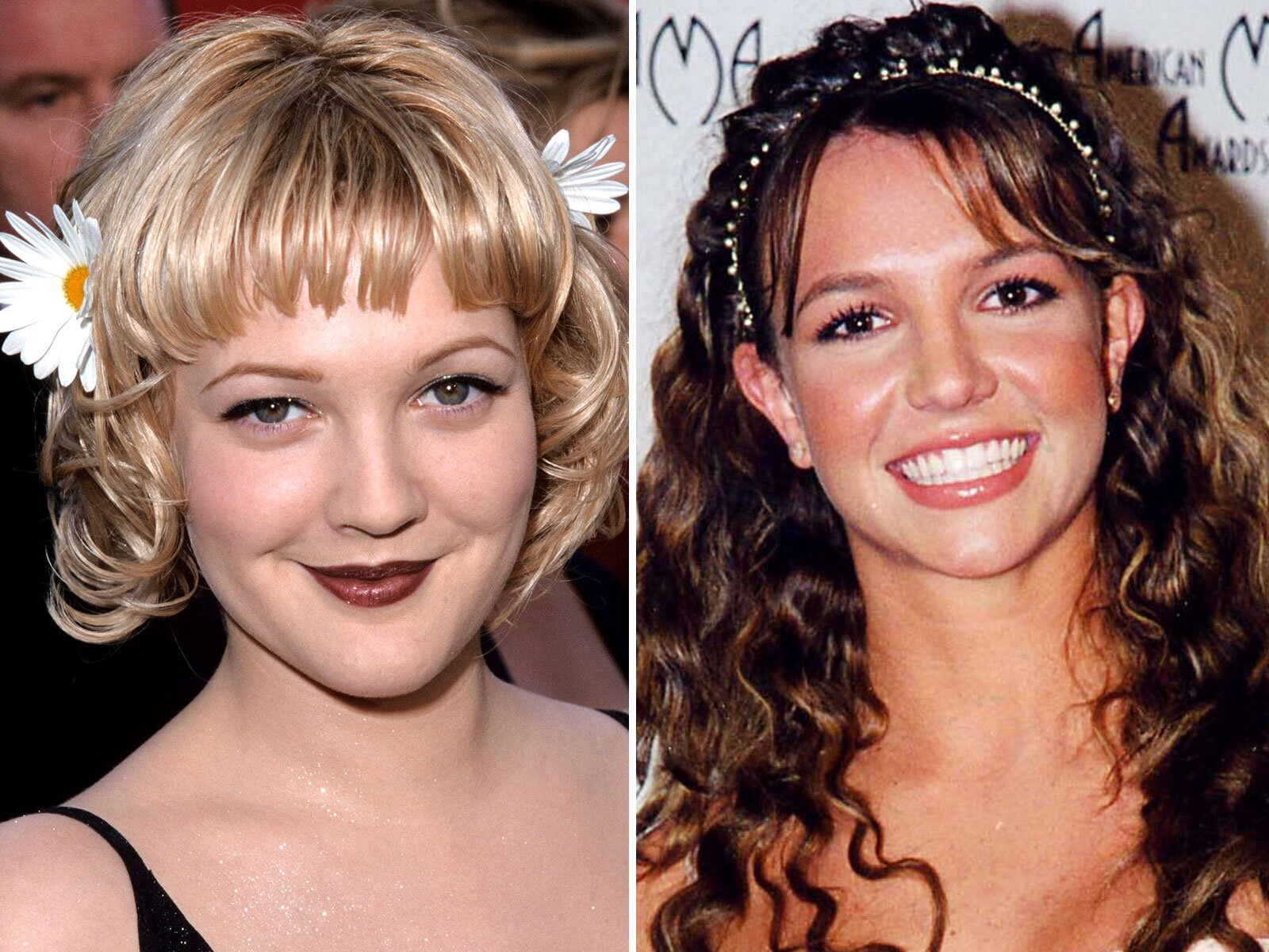 90s Hairstyles That We D Love To See Make A Comeback Instyle Com