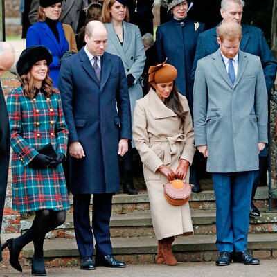 51f813455e7 All the Fashion Rules Meghan Markle Must Follow When She Joins the British  Royal Family