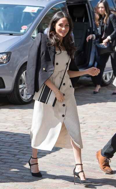 7df6cd55e063 Meghan Markle s Best Style Moments