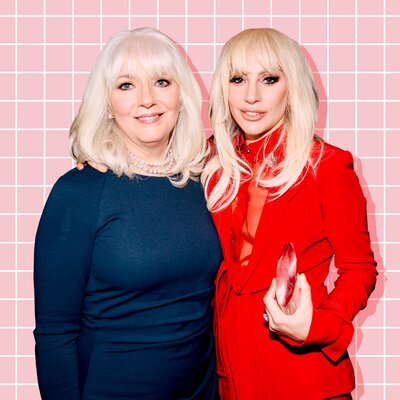 Lady Gaga S Mom Cynthia Germanotta On Motherhood Mental Health And