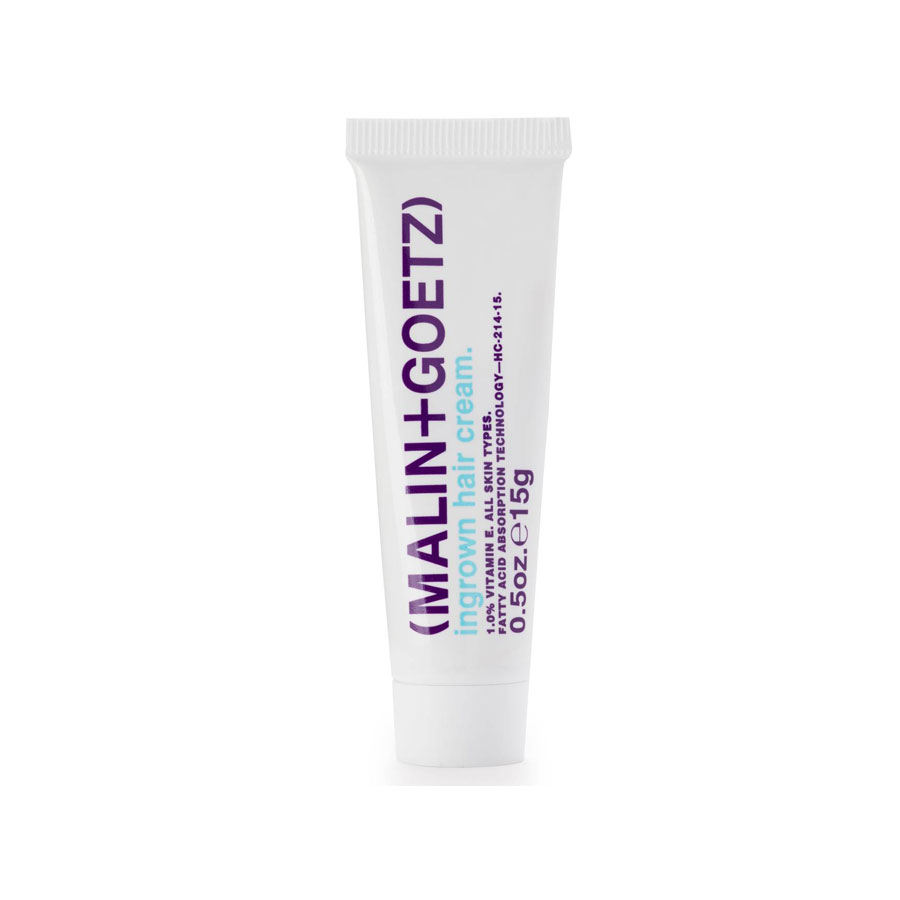 Malin+Goetz Ingrown Hair Cream