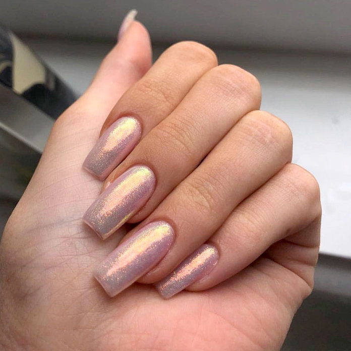 What To Know About Getting Acrylic Nails Instyle Com