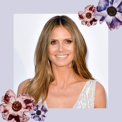 5e5ba54b50 Heidi Klum on the Downside of Dating Someone 17 Years Younger ...