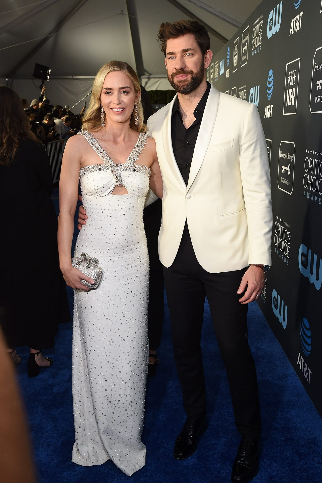 The 24th Annual Critics' Choice Awards