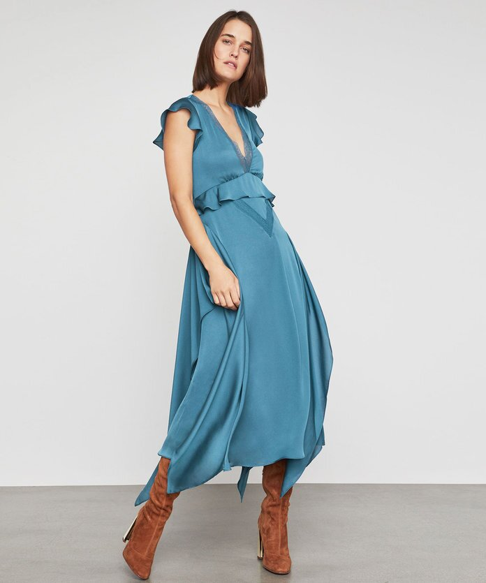 Best Wedding Guest Dresses For Spring On Amazon 2019 Instyle Com