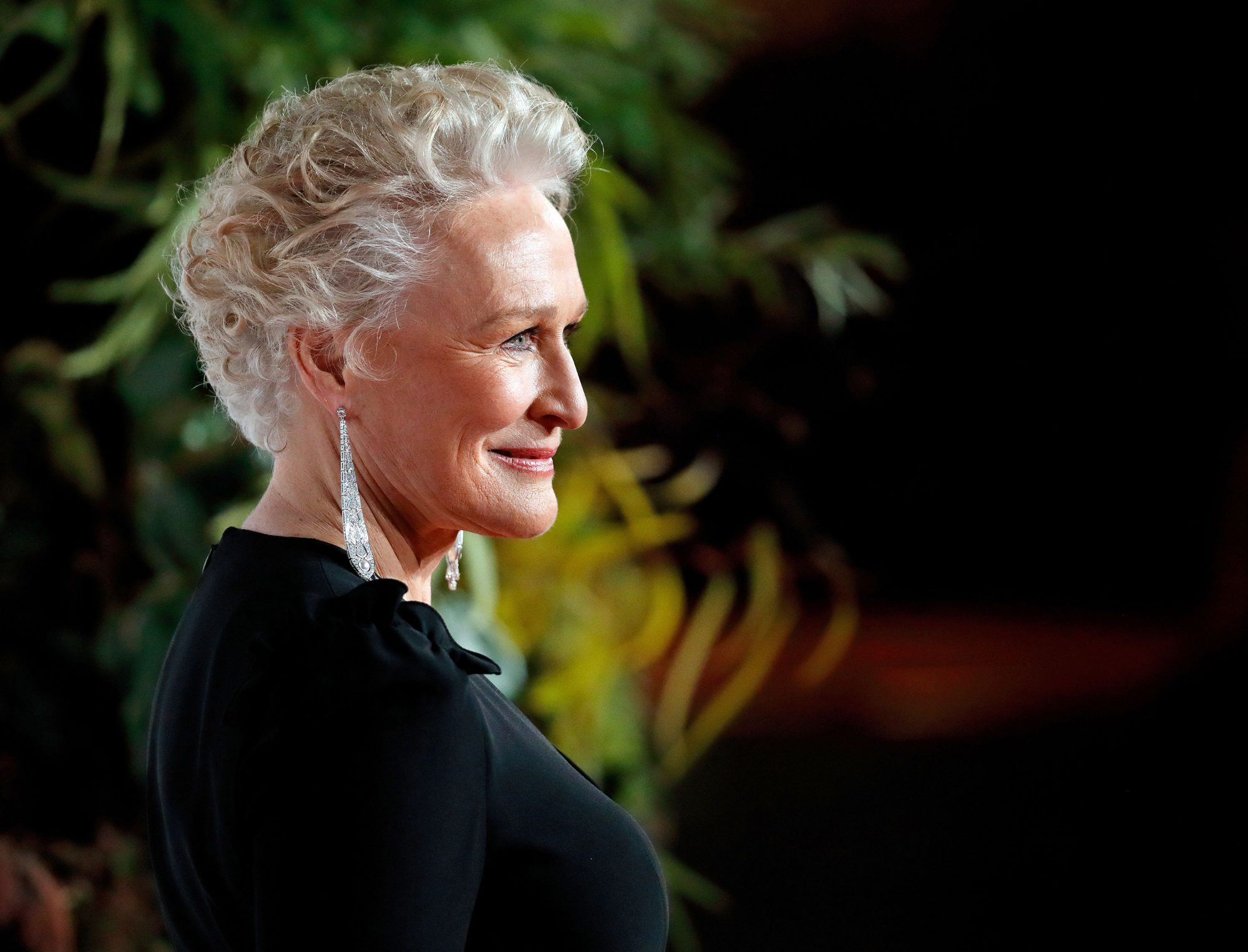 Glenn Close Hollywood Women Over 40