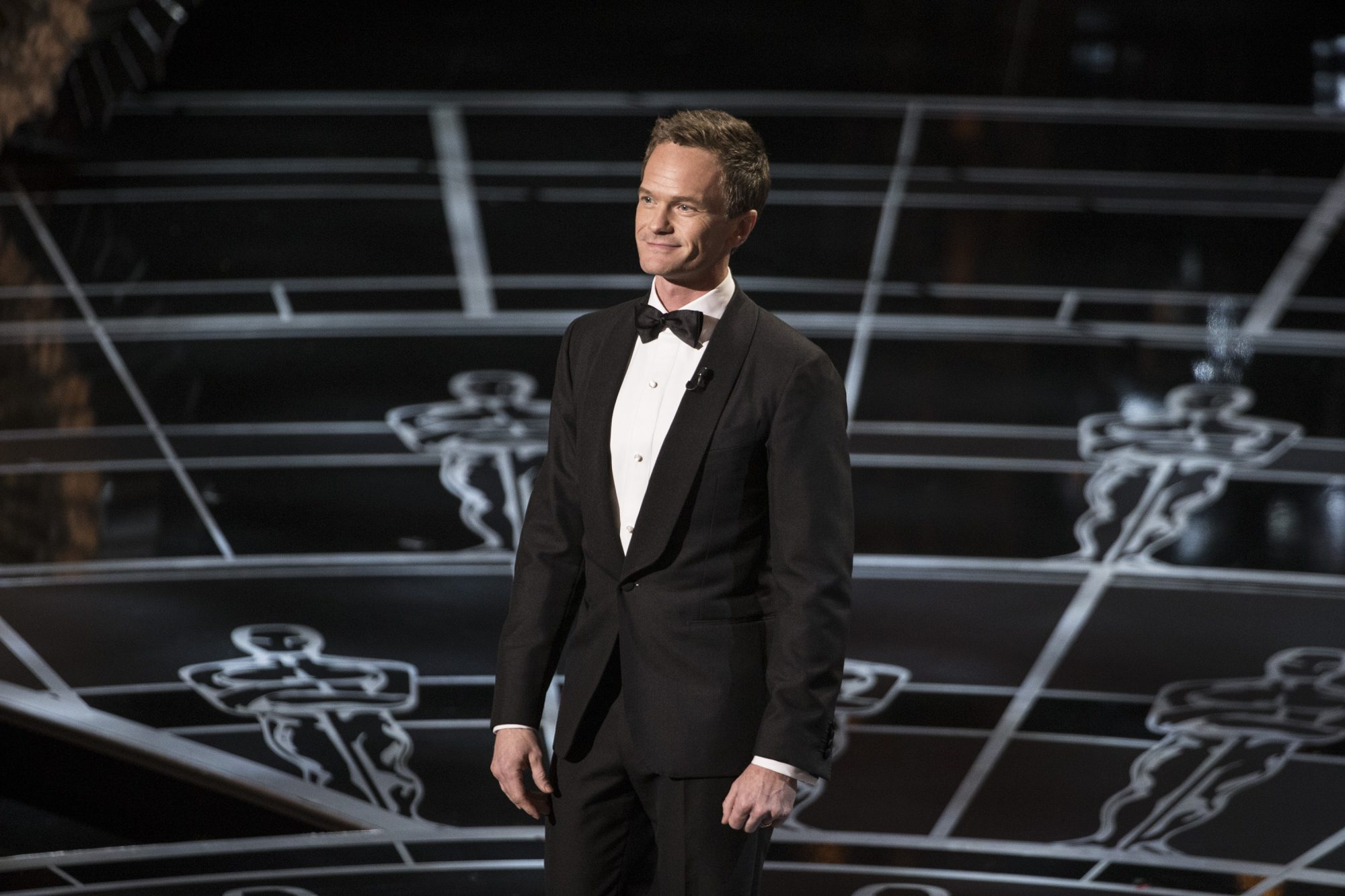 ABC's Coverage Of The 87th Annual Academy Awards