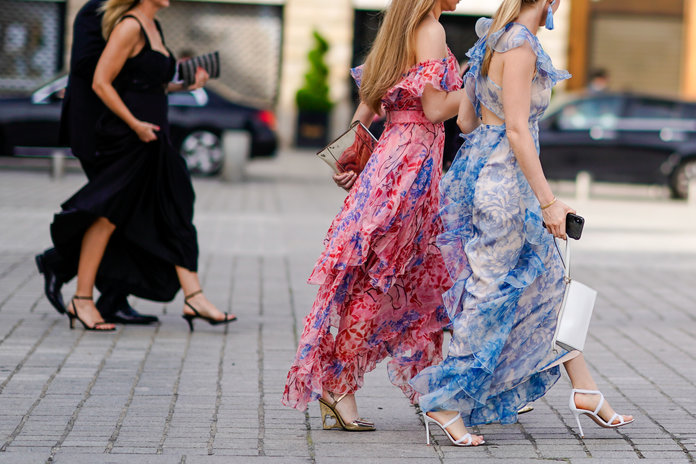 Prettiest Prom Dresses You Can Buy at Nordstrom - Lead